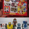 Transformers Minibots Imported