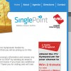 SinglePoint iTV Today & Tomorrow Symposium - Marketing Materials - Santa Monica, CA