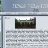 Hillside Village HOA