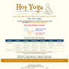 Hot Yoga of Laurel Hurst